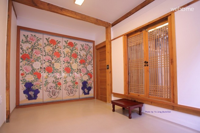 YuJung Residence Art Gallery