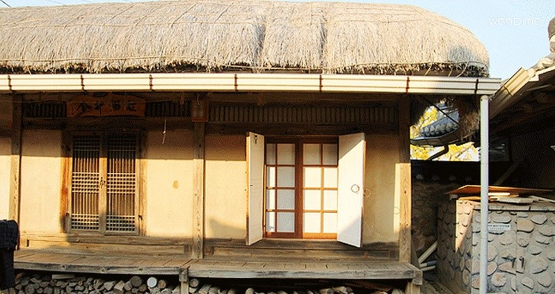 House of Kim Gi-Hyeon_Chodang