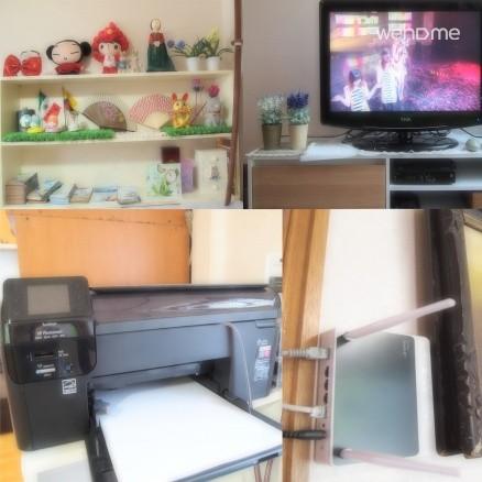 KIM's House[1]_Twin Room(1F)