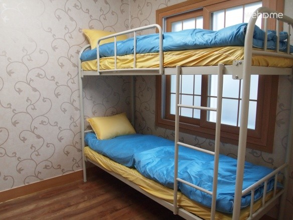 KIM's House[2]_Double Room