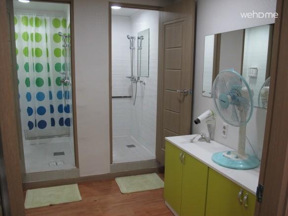 [Busan] Guesthouse Cube_6Bed Dorm(C1)