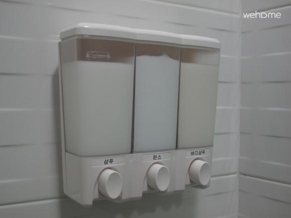 [Busan] Guesthouse Cube_8Bed Dorm(C2)