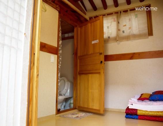 Gaonjae Mir Room (2 Person)