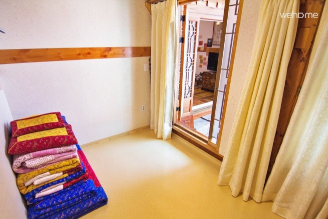 Gaonjae Narae Room (2 Person)
