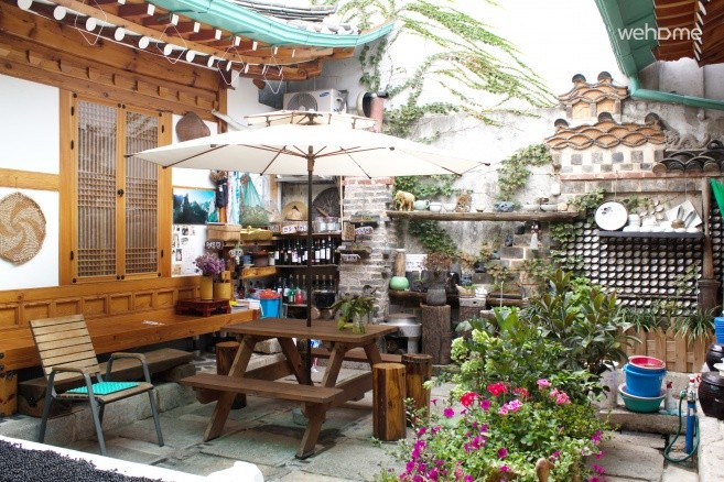 Gaonjae Busi Room (3 Person)