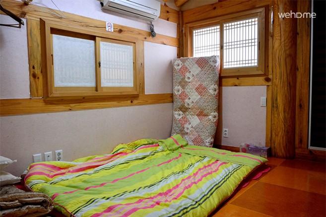 [Suncheon Bay] Eco Hanokstay (Heuknaeeum homestay) for 6 people
