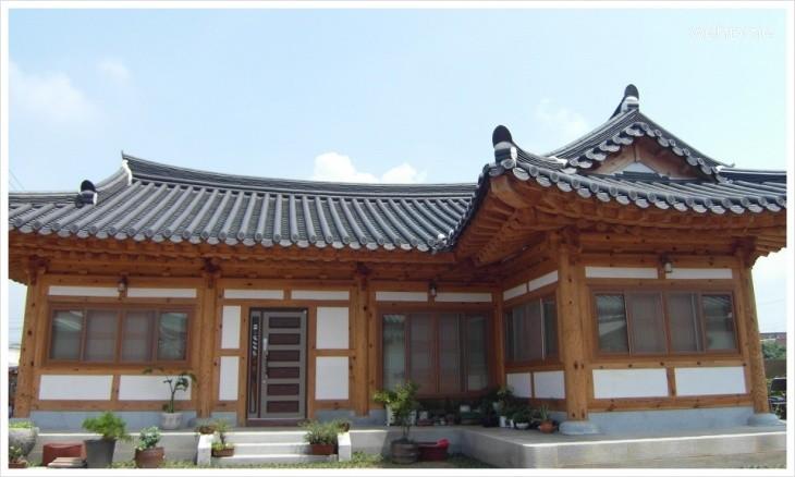 [Suncheon Bay] Eco Hanokstay (Heuknaeeum homestay) for 5 people