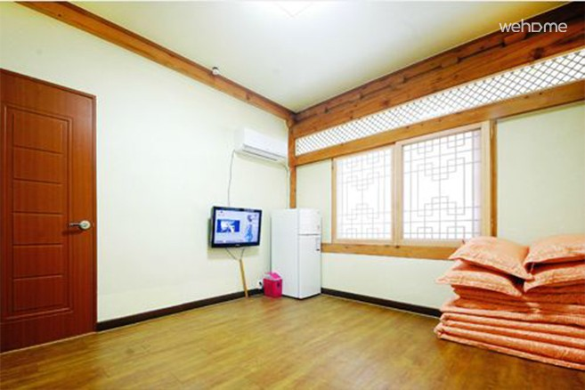 [Suncheon Bay] Doyosae Pension : Room for 2 people (max 4)