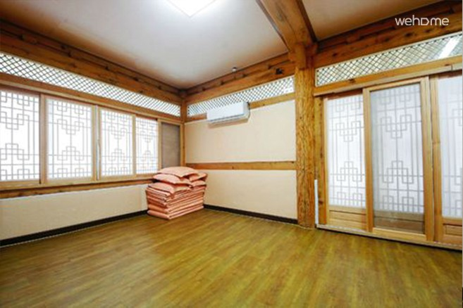 [Suncheon Bay] Doyosae Pension : Room for 4 people (max 7)