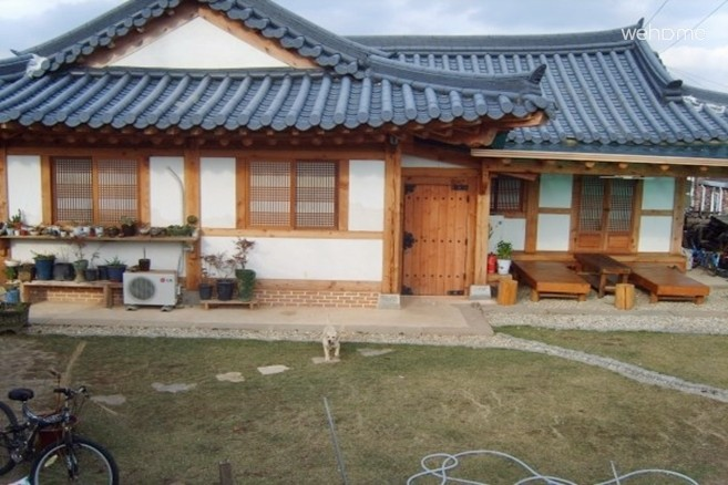 [Suncheon Bay] Suncheon Bay Mokhyang Homestay Room #1