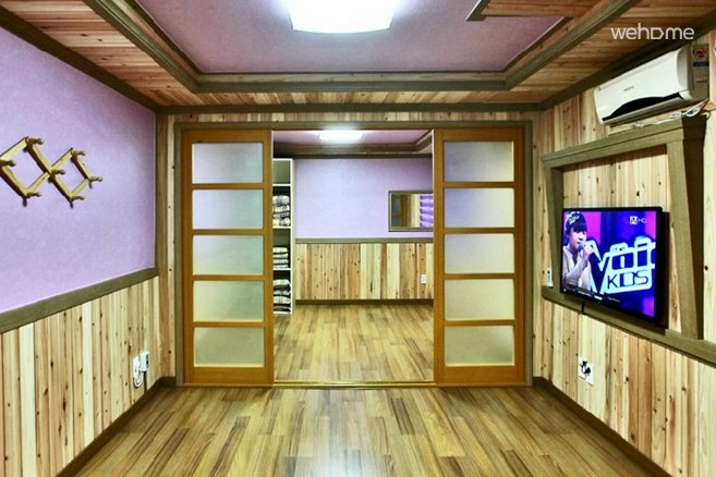[Suncheon] Reed story Pension #306 (2 bedrooms)