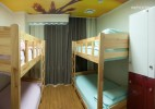 Haeundae Beach, 3 minutes, 8 minutes, Haeundae subway station, Story Guest House (4 persons)