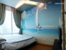 3 minutes Haeundae Beach Haeundae Subway Station 8-minute story guest house (double room)