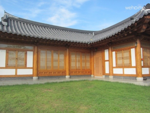 [Suncheon] Hankuk Baenamu Minbak For 8~10 people (Entire Home)