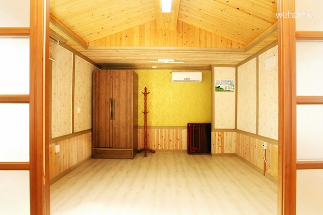 [Suncheon] Heukdurumi pension : Chilmyeonjo for 2~6 people