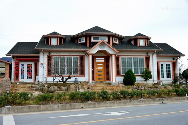 [Suncheon] Heukdurumi pension : Goni for 2~6 people