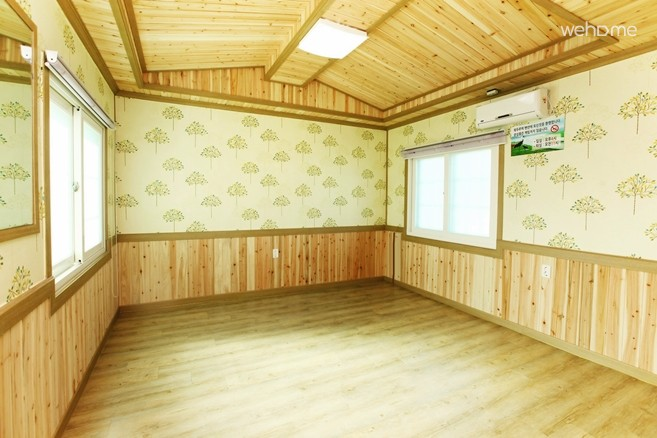 [Suncheon] Heukdurumi pension : Goni for 2~6 people