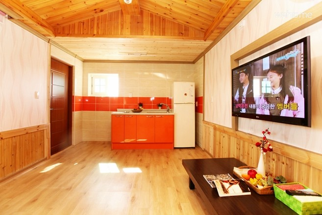 [Suncheon] Heukdurumi Homestay Room #103 for 2~4 people