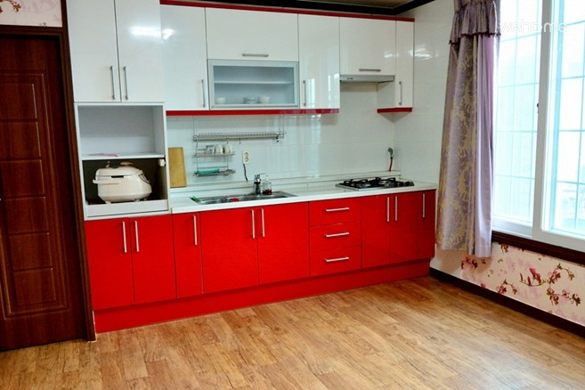 [Suncheon] Heukdurumi Homestay Room #105 for 2 people