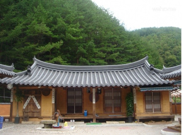 [ Taebaek] Taebaek Traditional Korean  Guesthouse, An-Chae