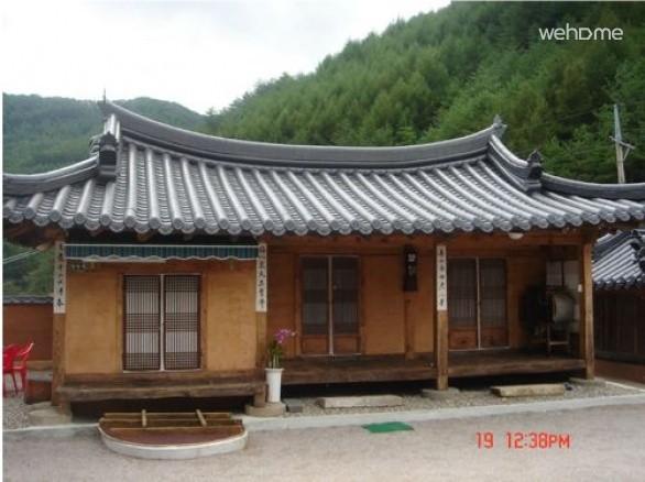 [ Taebaek] Taebaek Traditional Korean  Guesthouse, Hangrang-Chae