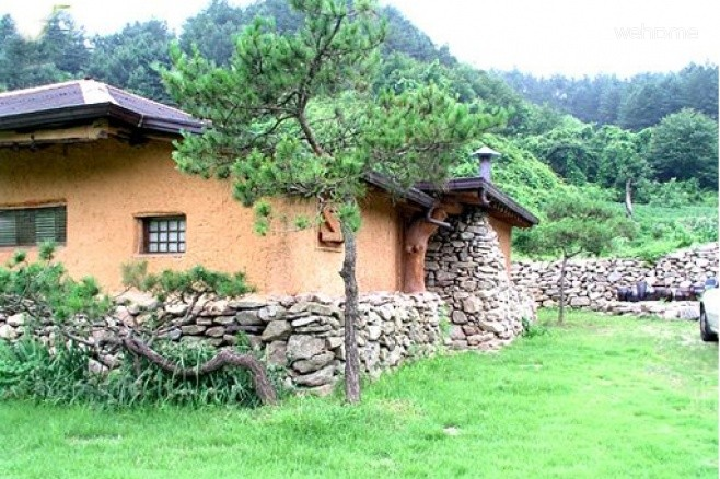 [Hongcheon] Doldampension Bon Chae (Main room)