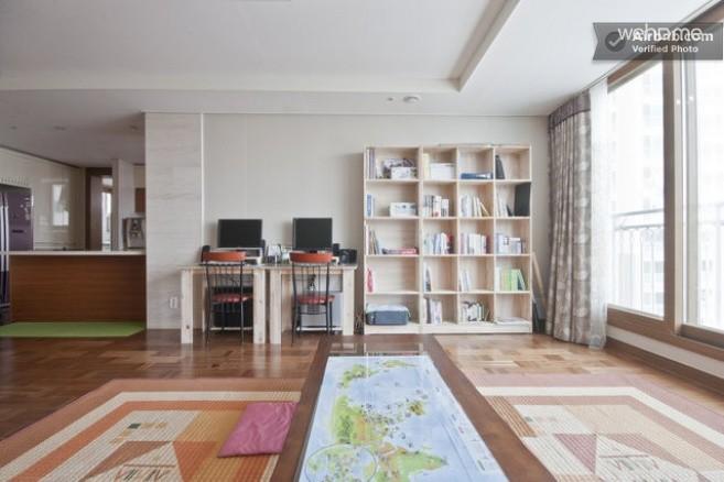 Dorm 4bed # 1-comfort & cozy, convenient