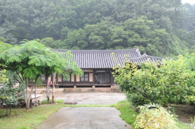 [Goesan-gun] Important folk data No 147. ChungchunliGoGa Sarangchae - Gunnunbang
