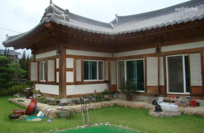 [HamYang] Jong Ga Min Bak ( Deok Gok San Jang)