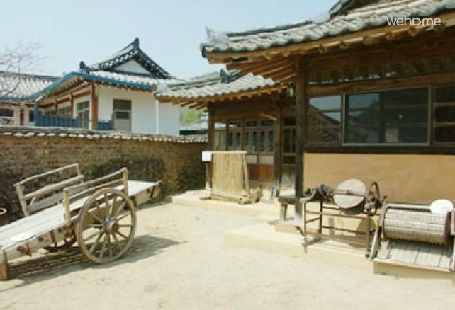 [Goryeong] Hyun Gam Dag Room no 1.
