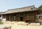 [Goryeong] Hyun Gam Dag Room no 2.