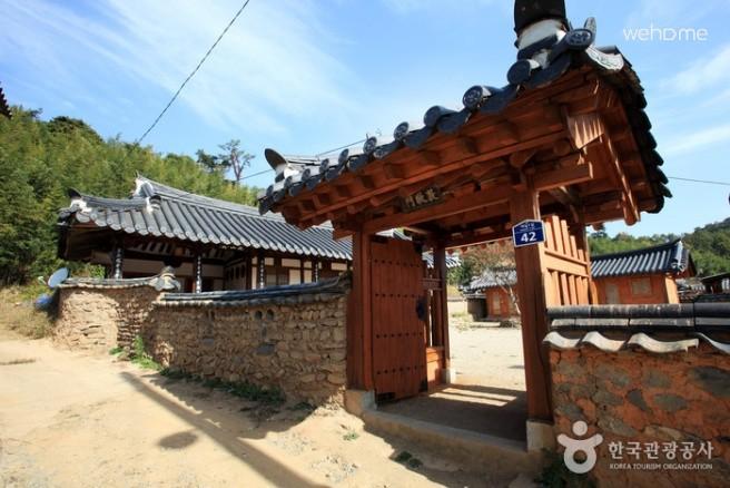 [Goryeong] Hwa san Jae - Room 1