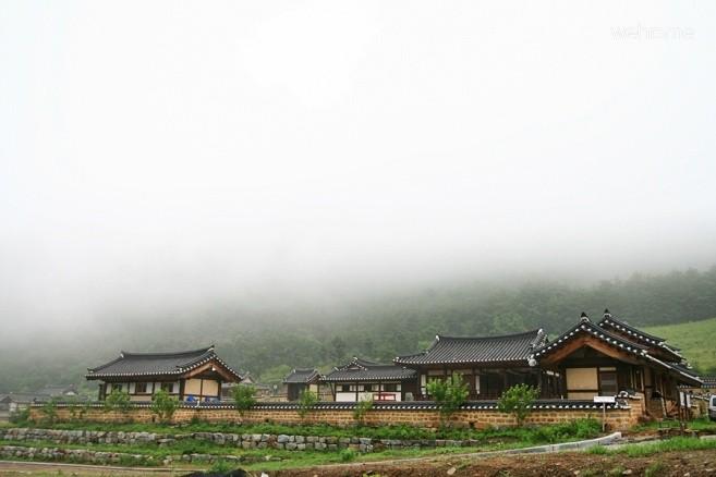 [An-Dong] Nong Am house - Gang Kak