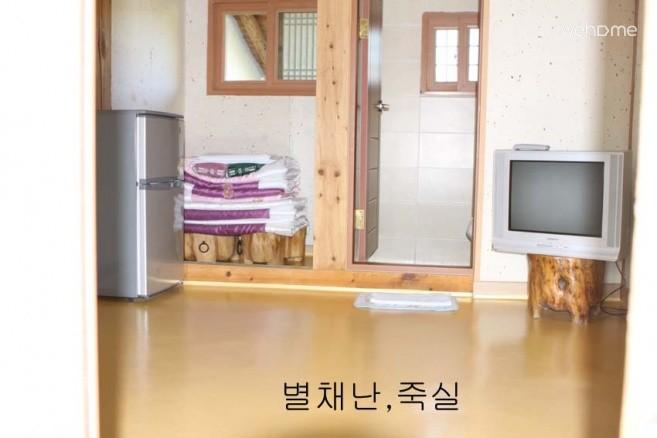 [Damyang] Hanokeseo : Mae Room
