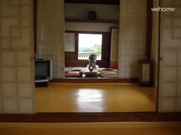 [ An-dong ] Yang So Dang - Keun Sarang Chae