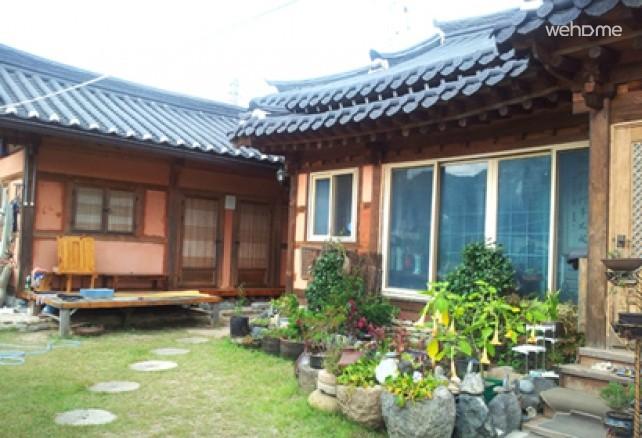 [Goryeong] Chuk Gu Ggum Na Mu - Room 1