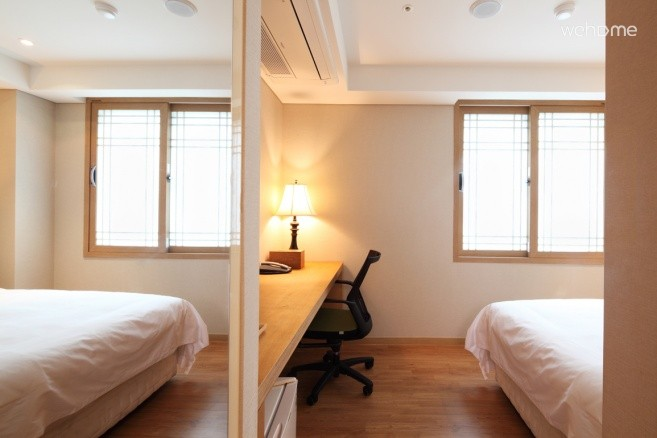 Dream Guest house _ Single/Double Room
