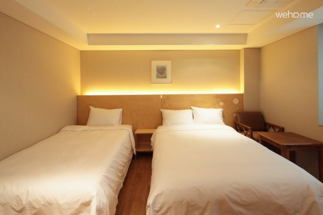 Dream Guest house - Twin Room