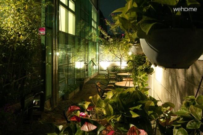 B&B Chungdam Guest house , Single Room