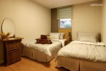 (Women only)B&B Chungdam Guest house , Twin Room