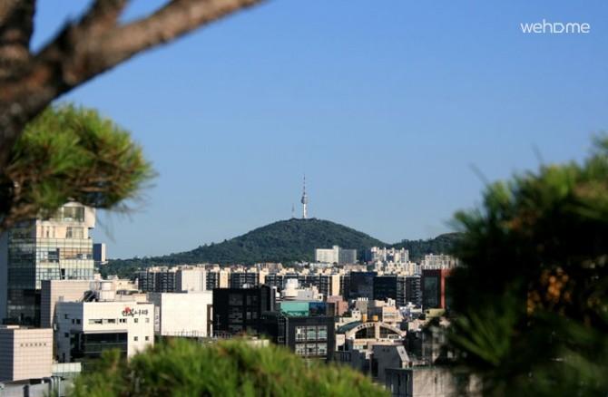(여성전용)B&B Chungdam Guest house , Deluxe Twin Room