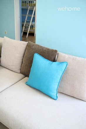 Sweet Comfort 2- A home away from home @ Hongdae (Room for 4)