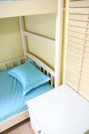Sweet Comfort 3- A home away from home @ Hongdae (Room for 2)