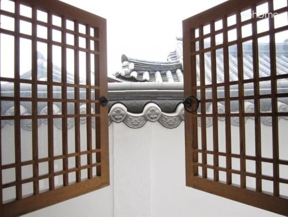 [Bukchon] Boutique Hanok Hotel Haeinjung: Gold Room