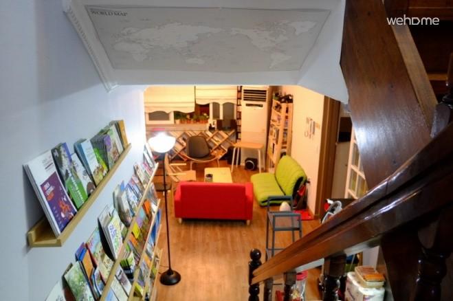 BnB Guesthouse GET Hongdae, Seoul