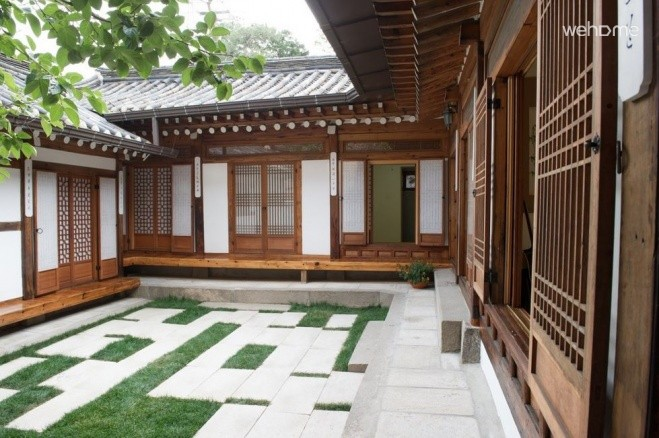 [Bukchon] Boutique Hanok Hotel Haeinjung [Entire]