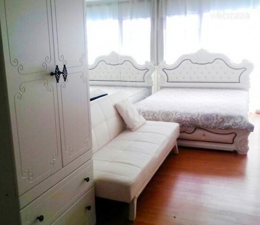 New Designers House in Gangnam (1 Double Bed)