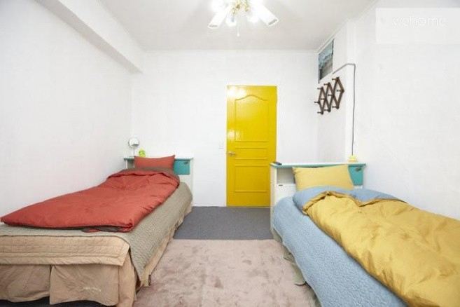 PrivateEntireAPT 2bed 5min from stn