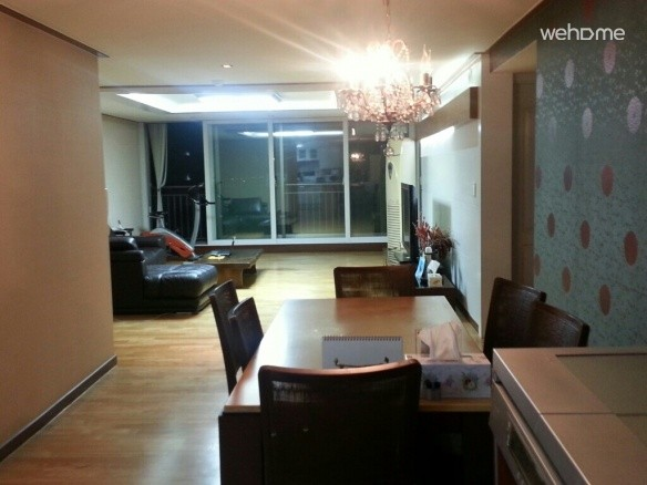 Gayang Seoul, South Korea to experience the culture of the warm Homestay - Single Room 1