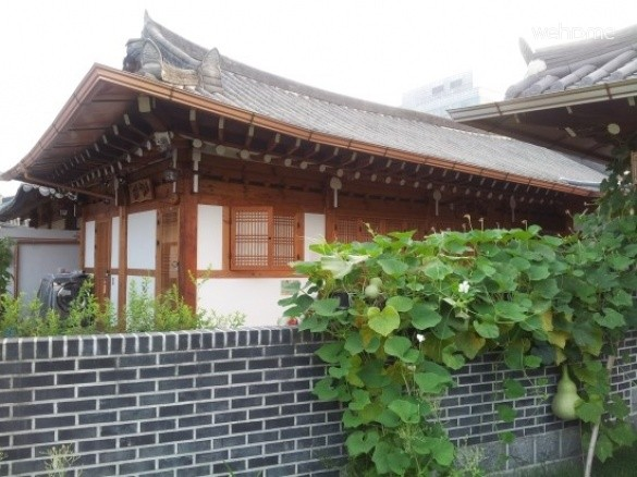 [Jeonju Hanok Village] Bakgane Jorongbak